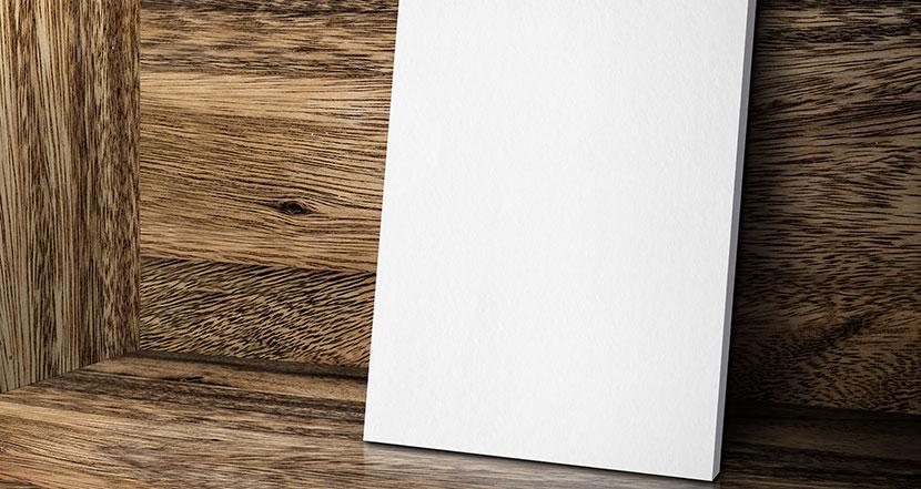 Hur monterar man kilramar för canvastavlor?
