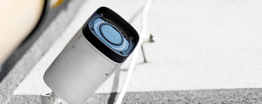 Kameraövervakning – för en säkrare och tryggar verksamhet